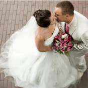 Decoración Salones de boda y Banquetes
